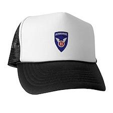 11th Airborne Division.. Trucker Hat