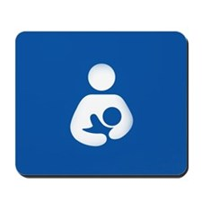 Breastfeeding Friendly Mousepad