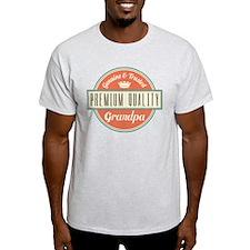 Vintage Grandpa T-Shirt