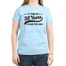 Funny 38th Birthday T-Shirt