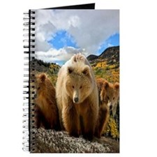 Bear Family Journal