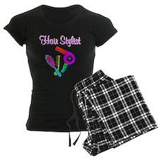 TRENDY HAIR STYLIST Pajamas