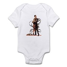 Roll It! Infant Bodysuit