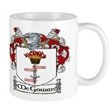 McGowan Coat of Arms Mug