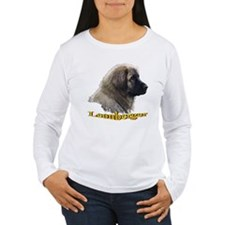 Leonberger word square 4 Long Sleeve T-Shirt