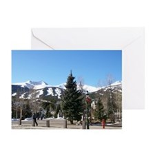 Made In Breck Greeting Cards (Pk of 10)