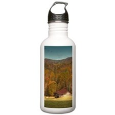 Fall in East Tennessee Water Bottle