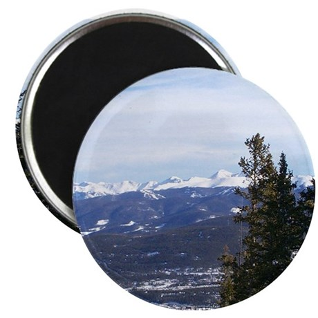 "Made In Breck 2.25"" Magnet (10 pack)"