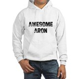 Awesome Aron Jumper Hoody