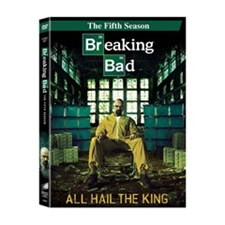Breaking Bad The Complete Fifth Season [DVD]