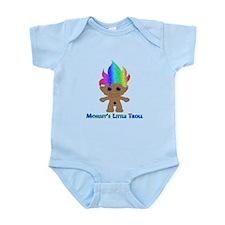 Mommys Little Troll Body Suit