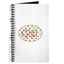 Funny Gigi Journal