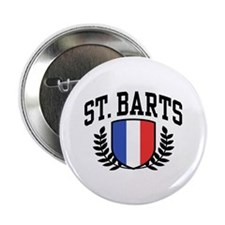 """St. Barts 2.25"""" Button"""