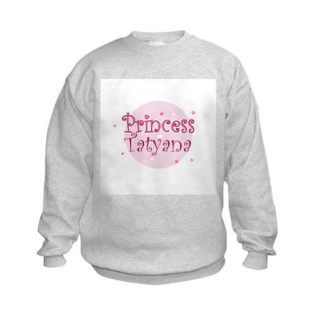 Tatyana Kids Sweatshirt