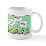 A Jewish Mother's Day Mug Mugs