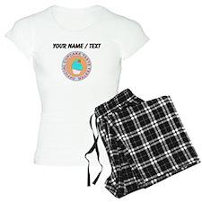 Custom Official Cupcake Taste Tester pajamas