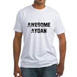 Awesome Aydan Shirt
