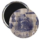 Vintage Sewing Toile 2.25