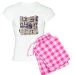 Vintage Sewing Toile Women's Light Pajamas