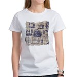 Vintage Sewing Toile Women's T-Shirt