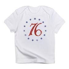 Spirit of 1776 Infant T-Shirt