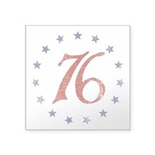 Spirit of 1776 Sticker
