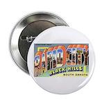 Rapid City South Dakota Greetings Button