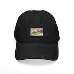 Rapid City South Dakota Greetings Black Cap