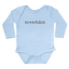 Munchkin Body Suit