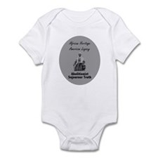 Sojourner Truth Infant Bodysuit