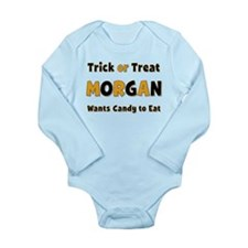 Morgan Trick or Treat Body Suit