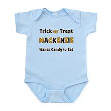 Mackenzie Trick or Treat Body Suit