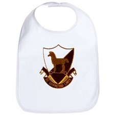 10TH SPECIAL FORCES GROUP AIRBORNE Bib