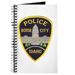 Boise City Police Journal