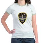Boise City Police Jr. Ringer T-Shirt