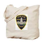 Boise City Police Tote Bag