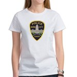 Boise City Police Women's T-Shirt
