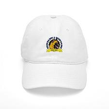 Personalized K9 Unit Belgian Malinois Baseball Cap