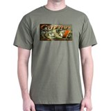 Currier & I T-Shirt