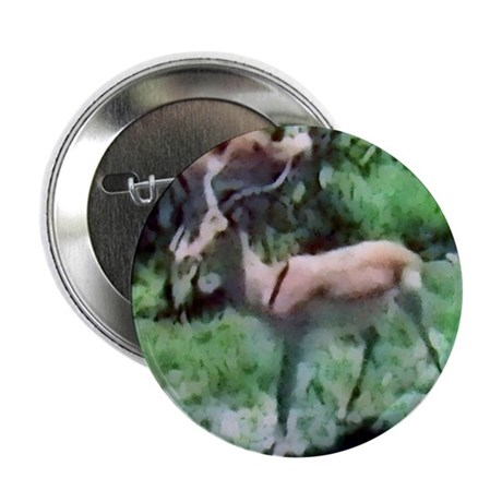 Gazelle Button