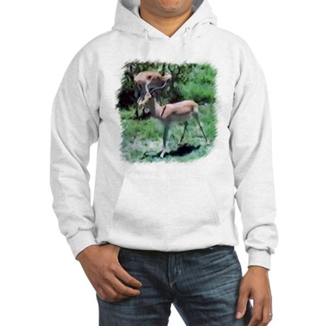 Gazelle Hooded Sweatshirt