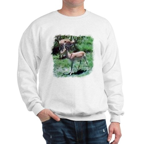 Gazelle Sweatshirt