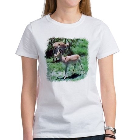 Gazelle Women's T-Shirt