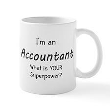 i'm an accountant Mug