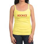 Rock & Ice Jr. Spaghetti Tank
