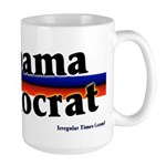 Alabama Democrat Coffee Mug
