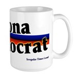 Arizona Democrat Coffee Mug