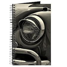 VW Bug Eye Journal