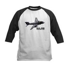 EA-6B Prowler Baseball Jersey