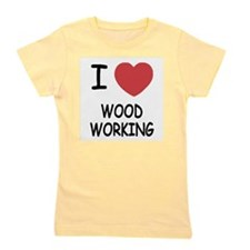 WOODWORKING.png Girl's Tee
